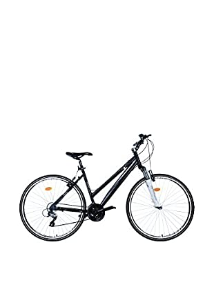 SCHIANO Fahrrad 28 Razor Front 366 schwarz