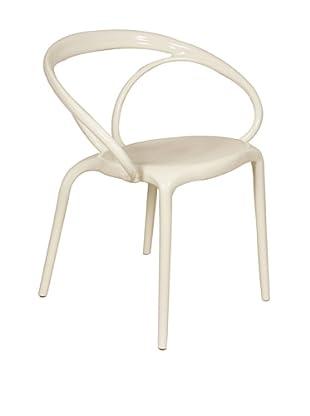 Control Brand Pretzel Arm Chair