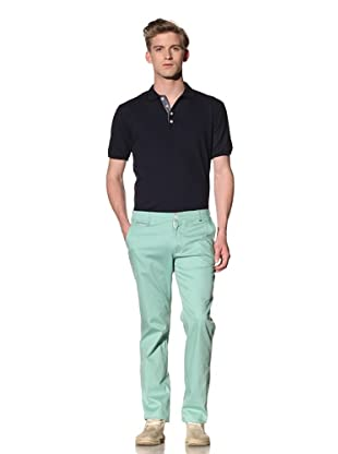 Riviera Club Men's Club Pants (Turquoise)