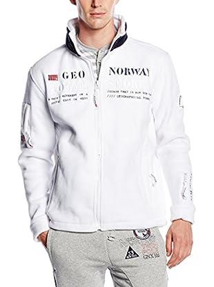 Geographical Norway Fleecejacke Update