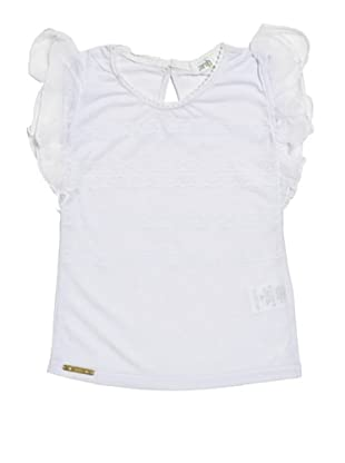 Parah Kids Camiseta Gallipolio (Blanco)