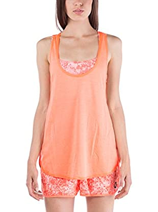 Hurley Top Dri-Fit Novelty Tank