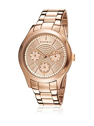 ESPRIT Reloj con movimiento japonés Woman ES107802005 36 mm