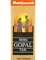 Baidyanath Sri Gopal Taila (Oil) (K.YU) - 50 ml