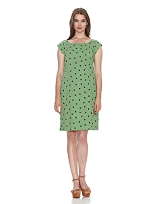 Jackpot Vestito Cerry (Verde)