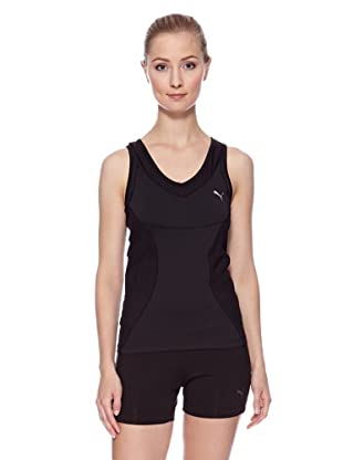 PUMA Tank Top TP Power (Schwarz)