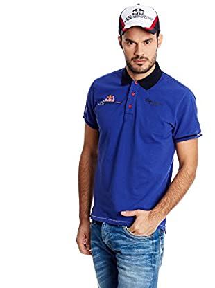 Pepe Jeans London Polo Limited Edition Silverstone