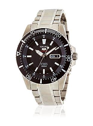 SEIKO Reloj de cuarzo Man SRP553K1 44 mm
