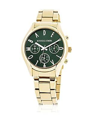 Devota & Lomba Reloj de cuarzo DL002UMF-02  42  mm