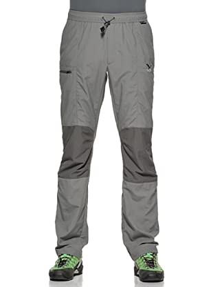 Salewa Ray Dry Pantalón (Gris)