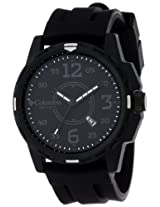 Columbia analog Descender Black dial Men's watch - CA800-001