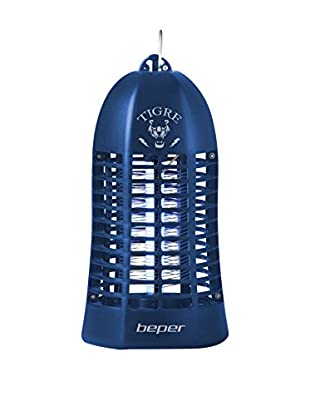Beper Lámpara Anti Mosquitos Lantern Azul