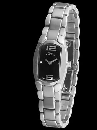 Sandoz 73508-05 - Reloj Señora Diamonds Dial acero