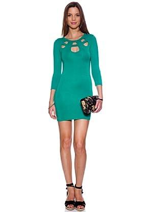 Bolero Ibiza Vestido Coronea (Verde)