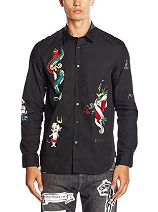 Love Moschino Camicia Uomo