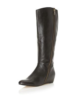 Corso Como Women's Doyle Knee-High Boot (Black)