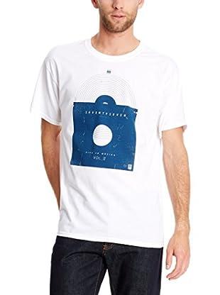 SEVENTYSEVEN Camiseta Manga Corta Viva Vol Ii