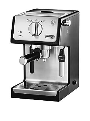 DeLonghi  Espressomaschine  ECP35.31 silberfarben