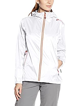 Peak Mountain Windbreaker Aranew