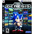�i�o�r�R�j�@�@Sonic's Ultimate Genesis Collection�@�@�y�A���/�k�ĔŁz