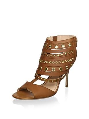Jerome C. Rousseau Women's Adiel Sandal (Tan)