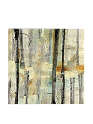 Gallery Direct Jane Bellows Divided II Artwork on Acrylic