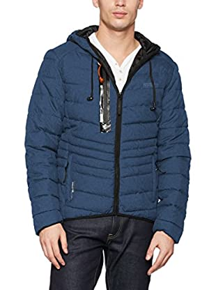 GEOGRAPHICAL NORWAY Kurzmantel