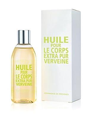 Compagnie de Provence Körperöl Extra Pur Verveine 200 ml, Preis/100 ml: 7.47 EUR