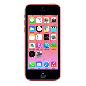 Apple iPhone 5c (Pink, 32GB)