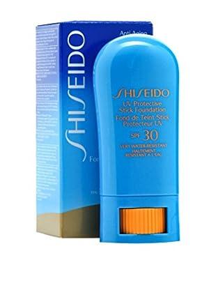 Shiseido Foundation Stick Protective Beige 30 SPF 9.0 g, Preis/100 gr: 244.33 EUR