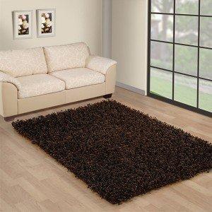 Chocolate Posh Carpets