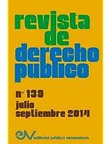 Revista de Derecho Publico (Venezuela) No. 139, Julio - Sept. 2014