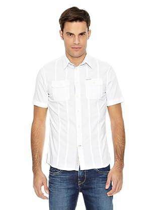 Pepe Jeans London Camisa Void (Blanco)