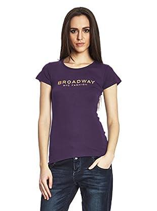 Broadway NYC Camiseta Los Angeles
