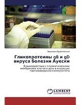 Glikoproteiny GB I GD Virusa Bolezni Aueski