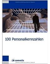100 Personalkennzahlen