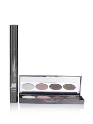 Lotus Cosmetics Satin Eye Pallete Set