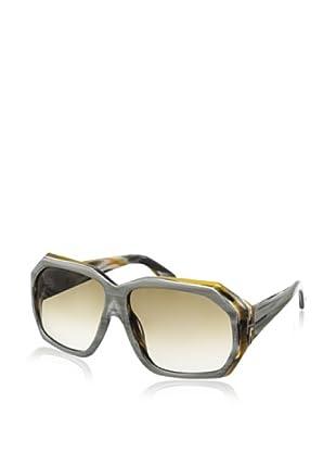 Tom Ford Women's Elise Sunglasses, Olive