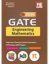 GATE - 2015: Engineering Mathematics