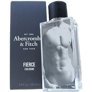 【クリックで詳細表示】アバクロ 香水 FIERCE(フィアース)Abercrombie&Fitch 100ml