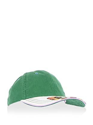Robert Graham Men's Ewing Hat (Kelly Green)