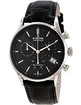Edox Les Vauberts 10401 3N NIN