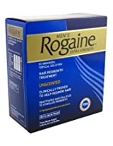 Men's Rogaine Extra Strength Solution 6 Month Supply