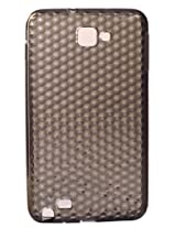 iAccy SS9011 Diamond Soft Case for Samsung Galaxy Note (Grey)