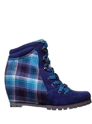 Custo Zapatillas (Azul)