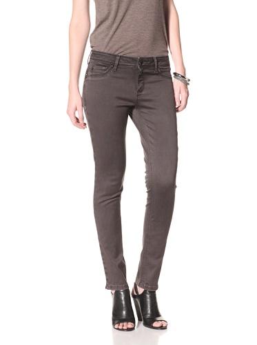 DL 1961 Premium Denim Women's Angel Skinny Ankle Jeans (Scotch)