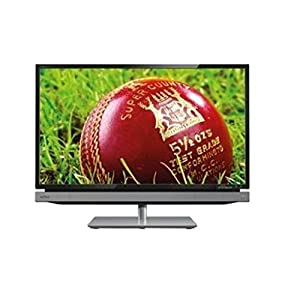 Toshiba 32P2305 81 cm (32 inches) HD Ready LED TV (Black)