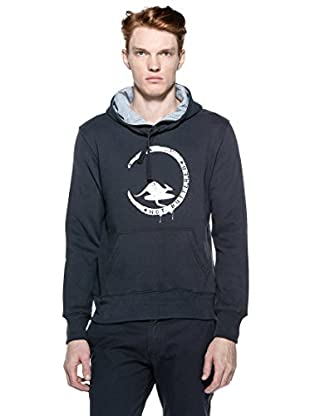 Hot Buttered Sudadera Alcine (Gris)