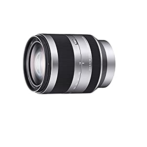 Sony SEL18200 Alpha NEX Series 18-200mm F3.5-6.3 OSS Zoom Lens
