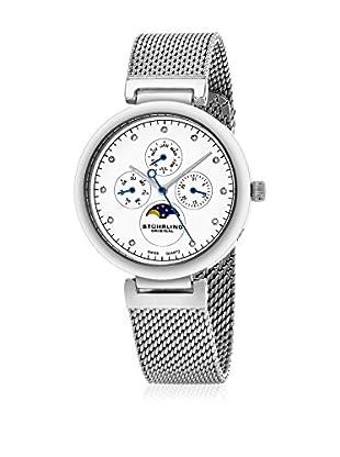Stührling Original Uhr mit schweizer Quarzuhrwerk Woman Selene 37 mm
